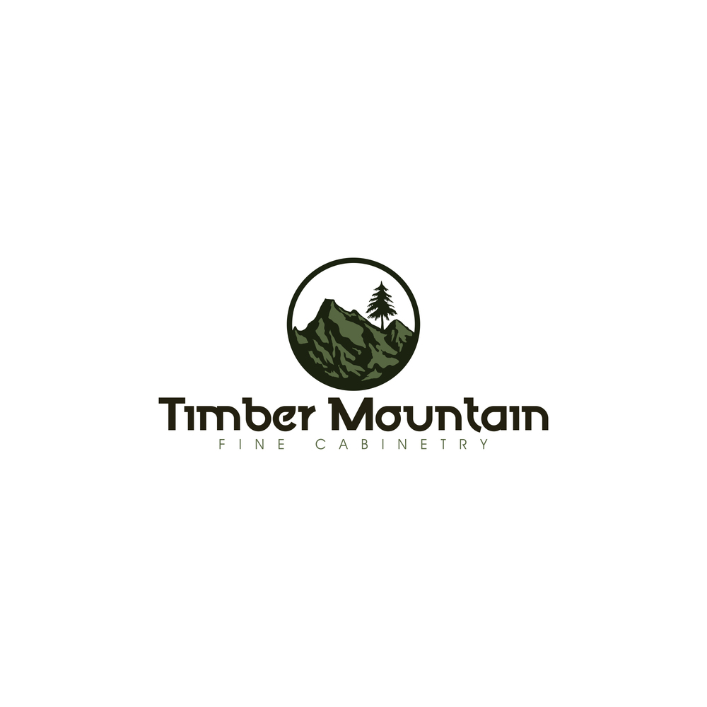 Timber Mountain Logo